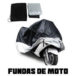 Accesorios para la Moto Fundas impermeables